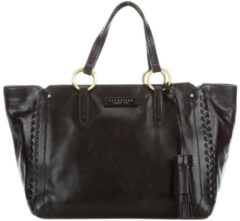 The Bridge Vallombrosa Shopper black Damestas