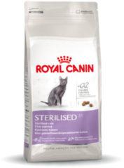 Royal Canin Fhn Sterilised 37 - Kattenvoer - 400 g - Kattenvoer