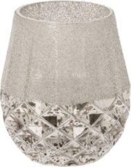 Riverdale - Sfeerlicht Lois goud 12cm Goud Glas