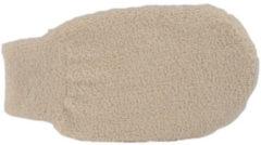 Naturae Donum scrubhandschoen van biologisch katoen
