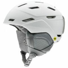Smith - Mirage MIPS - Skihelm maat 51-55 cm, grijs