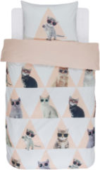 Renforce Bettwäsche 'Cool cats' 2 tlg. Covers & Co Multi
