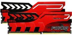 GeIL D416GB 3000-16 EVO Forza rd K2, Arbeitsspeicher