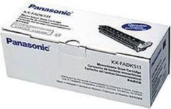 Panasonic KX-FADK511 Tonercatridge - Zwart