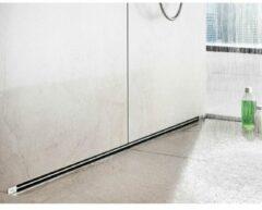 Viega Advantix Vario wand douchegoot kunststof basiselement inkortbaar 300 1200mm waterslot 50mm inbouw diepte 90 160mm 736552