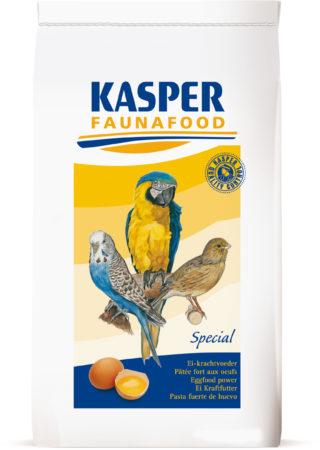 Afbeelding van Kasper Faunafood Ei-Krachtvoer - Pluimveevoer - 10 kg