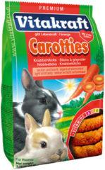Vitakraft Carotties Knaagdier - Konijnensnack - Wortel 50 g
