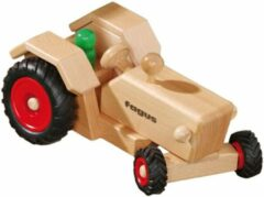 Bruine Fagus Traktor klassiek