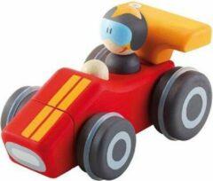 Sevi Wagen Piep Sport Rood 15 Cm