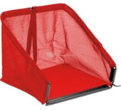 Rode WOLF-Garten grasvangzak FS 380 - inhoud 25 liter - voor maaier TT 380 DL