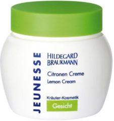 Hildegard Braukmann Pflege Jeunesse Zitronencreme 50 ml