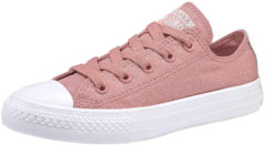 Rosa Converse Sneaker »Chuck Taylor All Star Ox«