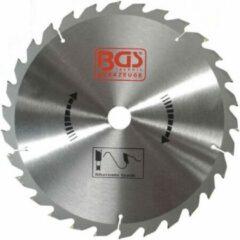 BGS Zaagblad Cirkelzaag 300 mm, 30 tanden - Ø 300 x 30 x 3.2 mm - BGS3955