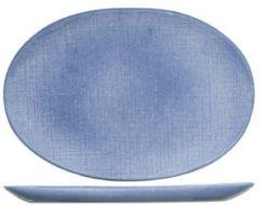 Cosy&Trendy Cosy & Trendy Serveerschaal Sajet Blauw 29.5 x 21 cm