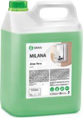 Grass Benelux Grass Milana Aloe Vera Handzeep - 5 Liter - Handzeep Navulling