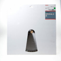 Cirkelzaagblad Optiline Wood, 400 x 30 x 3,5 mm, 60 Bosch Accessories 2608640675 Diameter:400 mm Aantal tanden:60 Dikte:3.5 mm