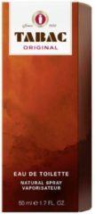 Bruine Tabac Herengeuren Eau de Toilette (EdT) 50 ml - braun