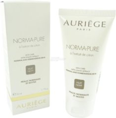 Auriege Paris Norma Pure - Face Night Care - Normal + Combination Skin - 50ml