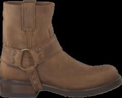 Bruine Sendra Cowboylaarzen 9077 RONDE LEEST