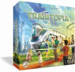 Board&Dice Traintopia