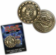 Merkloos / Sans marque YU-GI-OH! - Flip Coin x1
