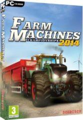 SoeDesco Farm Machines Championship 2014 - Windows