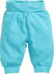Schnizler Babybroek Interlock Junior Katoen Turquoise Maat 86