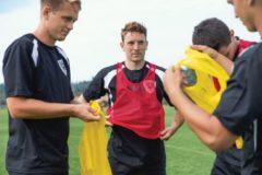 SKLZ Training Vest - Geel