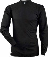 Rucanor Aspen Thermoshirt - Thermoshirt - zwart - M