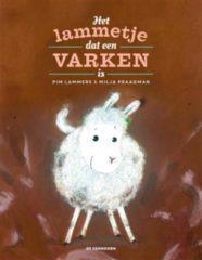 Bruna Het lammetje dat een varken is - Boek Pim Lammers (9462911991)