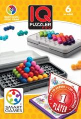 SmartGames Smart Games IQ Puzzler Pro (120 opdrachten)