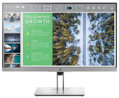 "HP EliteDisplay E243 - LED-Monitor - Full HD (1080p) - 60.45 cm (23.8"")"