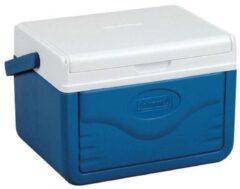 Coleman Fliplid 5 Koelbox - 4.7L - Blauw