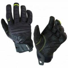 Zwarte Edelrid - Sticky Glove - Klimhandschoenen maat XL zwart