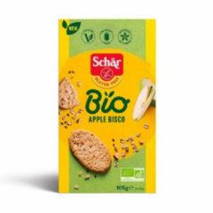 De Schar Appel Bisco Bio (105g)