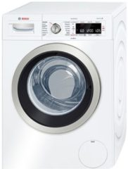 BOSCH Waschmaschine Serie 8 WAW28640, A+++, 8 kg, 1400 U/Min