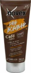 Novex Pra Bombar Coffee Shampoo 200ml