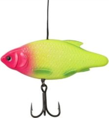 Roze Madcat Inline Rattler - Candy - 13Cm - 110g - Geel