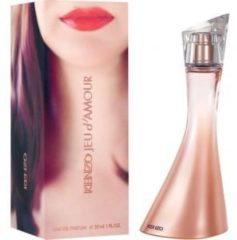 Kenzo Jeu Damour eau de parfum spray donna 30 ml