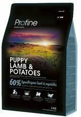 Profine Puppy Hondenvoer - Lam & Aardappel - 3 kg