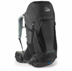 Lowe Alpine - Manaslu 65 - Trekkingrugzak maat 65 l - Regular: 48-58 cm, zwart/grijs