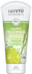 Lavera Douchegel/body wash happy freshness F-D 200 Milliliter