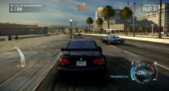 Electronic Arts Need For Speed The Run, PS3 Basis PlayStation 3 video-game