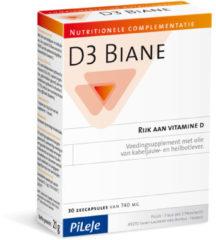 Pileje Vitamine D3 Capsules