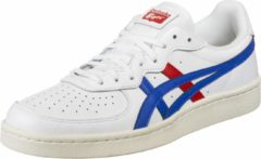 Witte Lage Sneakers Onitsuka Tiger GSM LEATHER