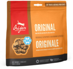 Orijen Cat Freeze-Dried Treats Original - Kattensnack - 35 g