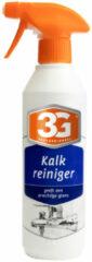 3G Professioneel Kalkreiniger Ecologisch 500 ml