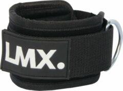 Zwarte Lifemaxx Ankle Strap l black