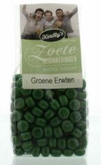 Kindly's Groene Erwten Zoete Herinneringen (170g)