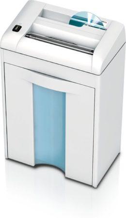 Afbeelding van Ideal 2270 CC 3x25 Papierversnipperaar Cross cut 3 x 25 mm 20 l Aantal bladen (max.): 6 Veiligheidsniveau 4 Ook geschikt voor Paperclips, CDs, DVDs, Nietjes,